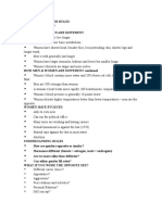 CHAPTER 4 Ppt Outline
