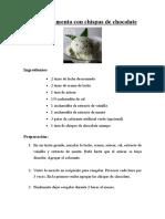 Helado de menta con chispas de chocolate.pdf