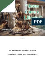 Jesus Cura E Liberta 9-2010