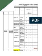 Matriz Identificación y Evaluación de Aspectos Ambientales Proyectos Especiales- Final.xlsx