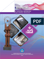 C MatematikaSMK Geometri