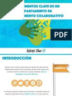 Los Elementos Clave de Un Departamento de Reclutamiento Colaborativo 1