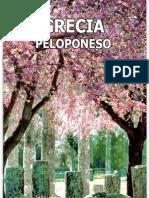 Folleto Peloponeso