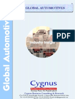 Global Automobiles-ToC & Synop