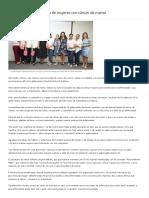 28-10-17 Reconoce Pavlovich lucha de mujeres con cáncer de mama. -Opinión Sonora