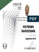 Laboratorio Metodos Numericos 2015 Unsch A