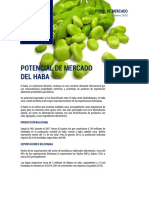 Perfil Mercado Haba IBCE