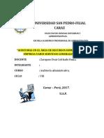 Plan de Auditoria9