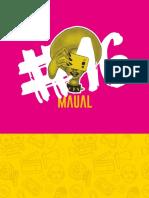 Catálogo 16ª MAUAL