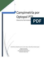 Optopol PTS Glaucoma Normotenso (2)