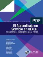 Libro Aprendizaje en Servicio Version Digital