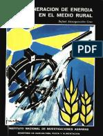 Alvargonzalez]_generacion de Energia en El Medio Rural(1982)