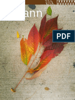 Dialann | Issue 16, October 2014