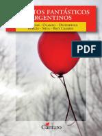 Cuentos Fantasticos Argentinos