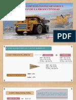 Exposision de Costos mineros