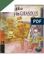 Los Girasoles Van Gohg