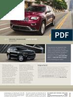 2017 Jeep Grand Cherokee 97308
