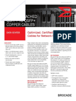 40 Gbps Qsfp Cables Ds(1)