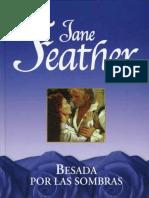 Besada Por Las Sombras - Jane Feather