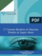 Consenso glaucoma
