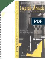 Cálculo e Detalhamento de Estruturas Usuais de Concreto Armado 4 Edição Vol. 1 (NBR 6118-2014) Roberto Chust de Carvalho