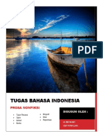 Jilid Makalah Indonesia