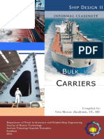 Bulk Carriers Pic