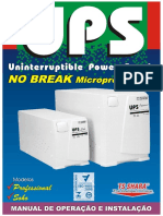 Manual l DESC do nobreak UPS Professional e Soho (antigos).pdf