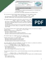 FT Aspetos Quantitativos Das Reacoes Químicas (1)