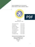 T6 - SGD Klp 6 Makalah Kepribadian Perawat sbg profesi ikhlas.docx