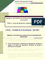 SIG 2017-P Sistemas de Informacion Gerencial