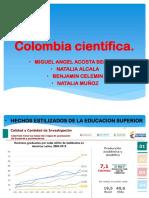 Colombia Científica