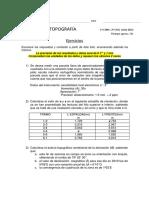 Examen Junio 2012 Problemas