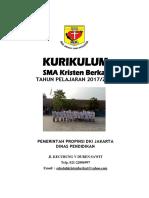 KTSP 2017 2018 SMA