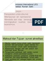 Joint_Commission_International_(JCI)_Akreditasi_Rumah.ppt