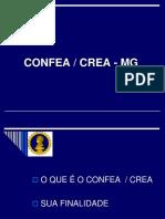 Sistema CONFEA - CREA