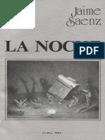Jaime Saenz - La Noche.pdf