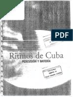 Ruy López-Nussa - Ritmos de Cuba