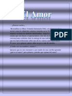 El Amor- Mujeres Victimas Del Maltrato Intrafamiliar Mery Santamaria Ortiz 608360