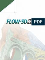 FLOW 3D MP v6 Brochure