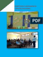 Nos Comprometemos a Implementar El Currículo Nacional