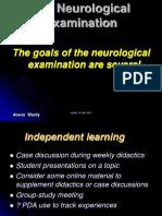 Fisik Diagnose Neuro