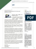 Intimasbell_ Ejemplos de Empresas Exitosas Que Manejan Las Tic