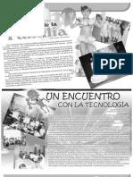 Suplemento Periodicadi Julio 2010