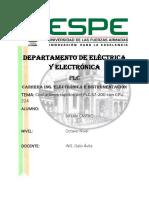Contadores Rápidos Del PLC S7-200 Con CPU 224