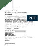 Certificacion NSR 10 Titulo J y K