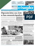 edición impresa 31 oct de 2017
