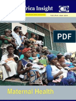 West Africa Insight, June Edition