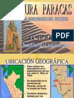Cultura Paracas completo