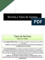 Normas y Tipos de Normas (19)